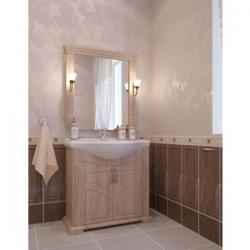 Мебель для ванной Venecia 80 (Карпатская Ель) Sfarzo