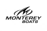 Cимметричные ванны Monterey