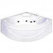 Акриловая ванна Хатива 1430х1430 мм