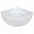 Акриловая ванна Ривьера 1610х1610мм