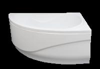 Ванна акриловая Monterey БОРА 150x90 правая