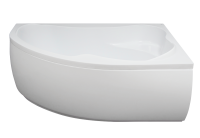 Ванна акриловая Monterey КЛЕО 160x90 правая