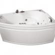 БРИЗ 1500*960 [левая, правая]акриловая ванна