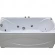 "Акриловая ванна ""ЭММА-170"" 1700 x 700 x 630 мм"