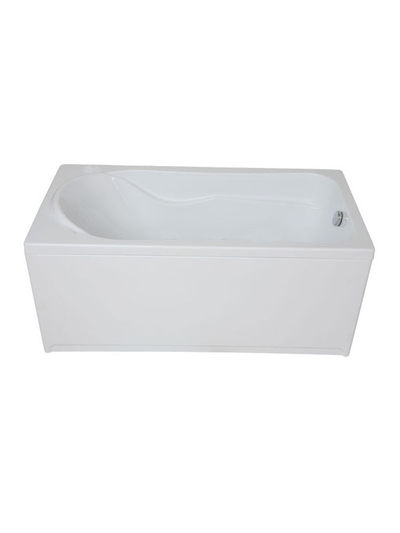Акриловая ванна Бриз 1500х750мм