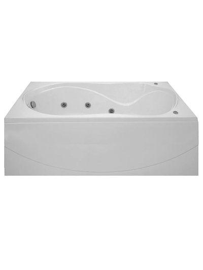 Акриловая ванна Ямайка 1800х800мм