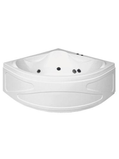 Акриловая ванна Риола  1350х1350 мм