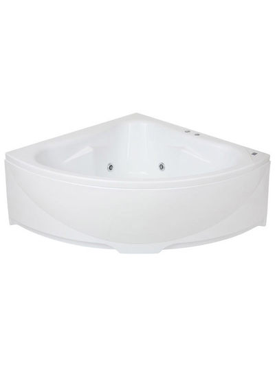 Акриловая ванна Империал 1500х1500 мм