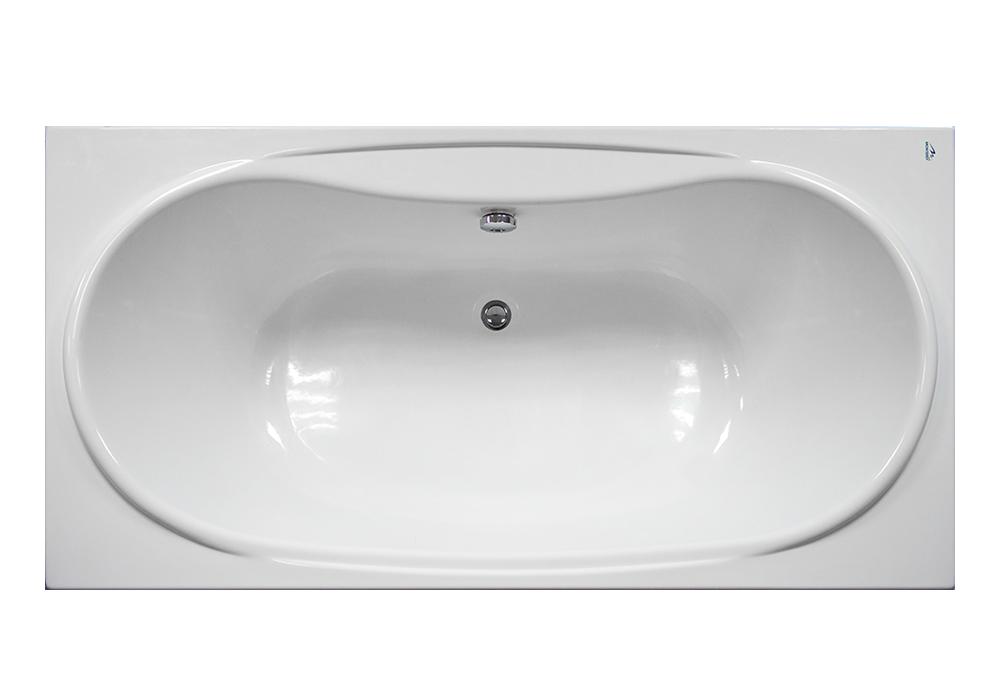 Ванна акриловая Monterey Newlove 180х90