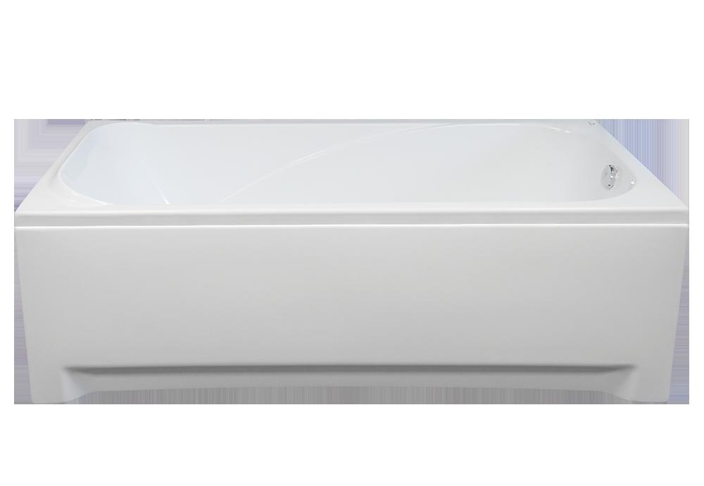 Ванна акриловая Monterey КАТАЛИНА 180x80