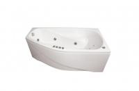СКАРЛЕТ акриловая ванна