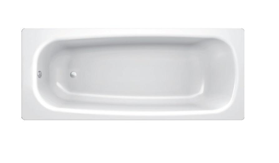 Ванна стальная UNIVERSAL HG 160*70