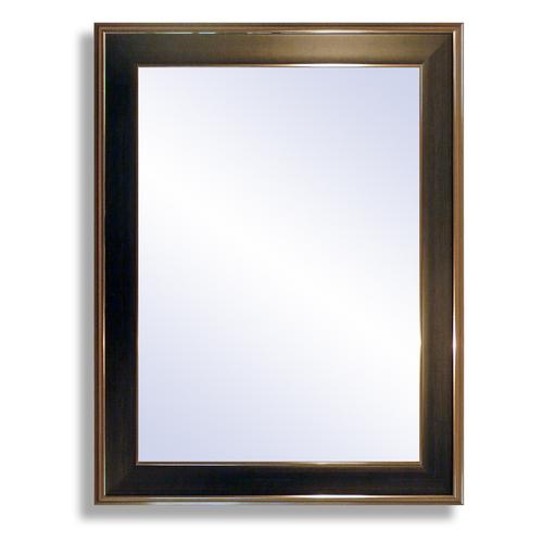 Зеркало 50 х 70 см Фратели Венге