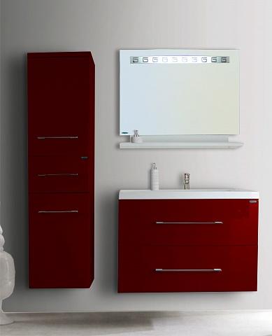 Комплект 107 (75) красный