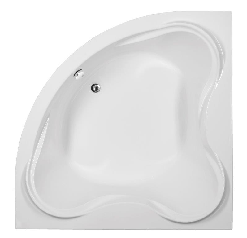 Ванна акриловая Monterey АРОНА 150x150