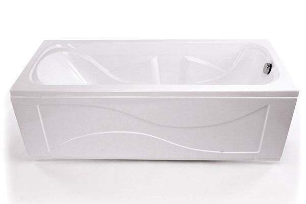 Ванна стандартная Triton 1500x75