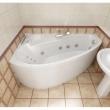 ПЕАРЛ-ШЕЛЛ 1600*1040 [левая, правая], акриловая ванна
