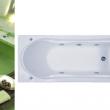 Акриловая ванна Мальта 1700х750мм