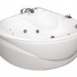 Акриловая ванна СИНДИ 1250 x 1250 x 640 мм