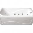 Акриловая  ванна «КЭТ» 1500 x 700 x 560 мм
