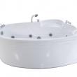 ИЗАБЕЛЬ 1700*1000 [левая, правая], акриловая ванна